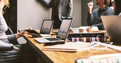6 Ways to Boost Your Sales Team's Productivity with Tech