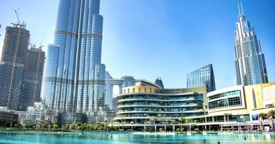 Benefits Of Relocating To The UAE For A Job Opportunity