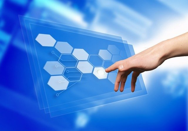 Why Banks Must Invest in Interactive Multi-touch Displays