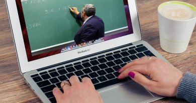5 Strong reasons why you should opt for Online Courses