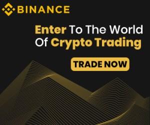 Binance - CryptoTrading