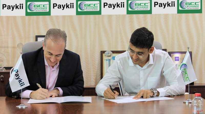 GCC Exchange And Paykii Announce Strategic Partnership For Global Bill Payment Services