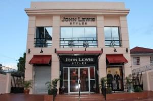 John Lewis Style