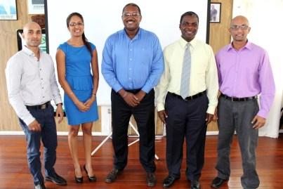 Executives 2014-2015