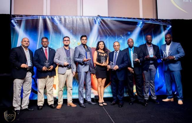 GCCI 128th Annual Awards & Gala Dinner