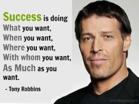Tony Robbins_Success