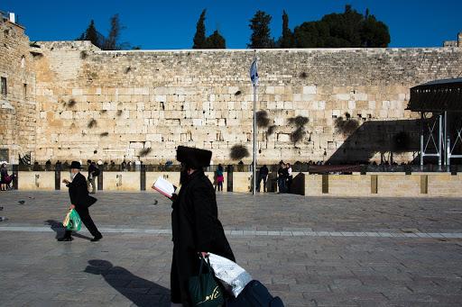 [旅遊]圖說以色列 – 彳亍