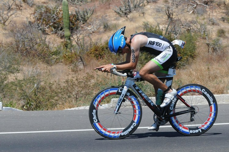 Triathlon, Nutrition