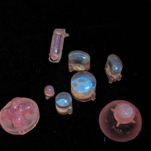 Pink Bubbles (#1)