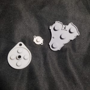 Button Pad Set