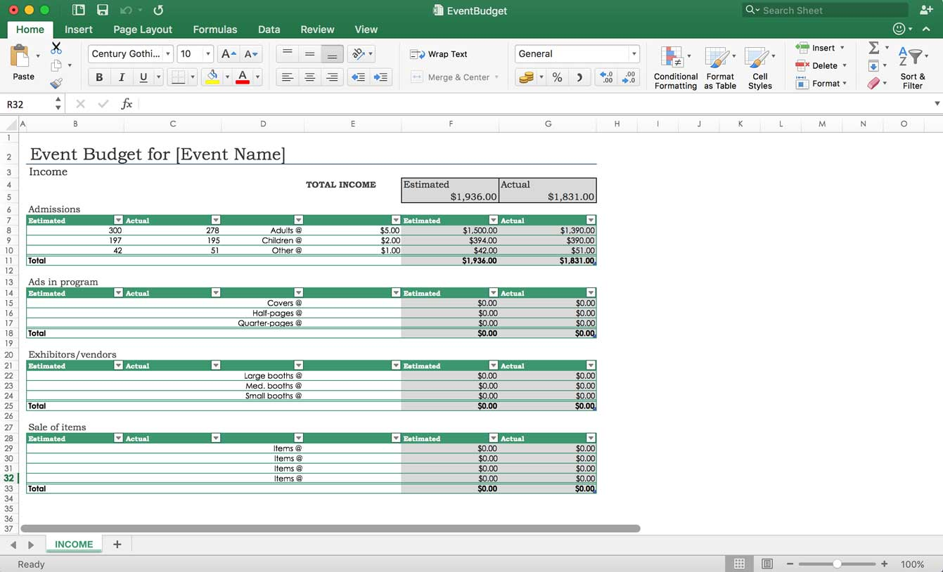 Create Excel Worksheet In Java