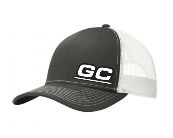 GC Hat Gray