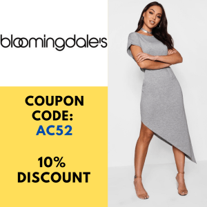Bloomingdale's KSA Coupon Codes
