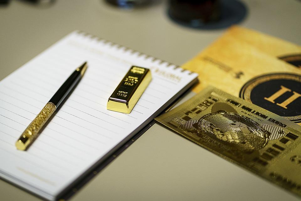 Cripto respaldado por oro australia