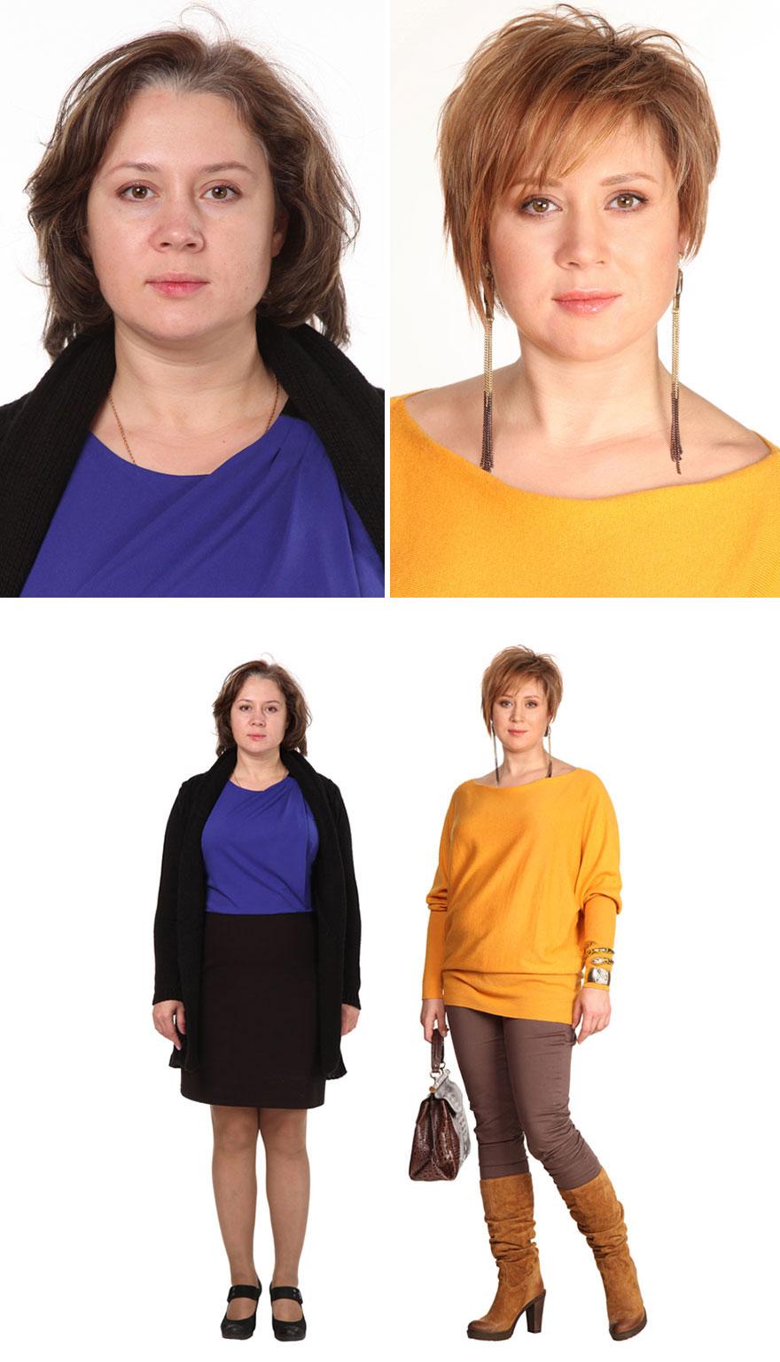 Cortes Anos Mujer Para De 40 Pelo De