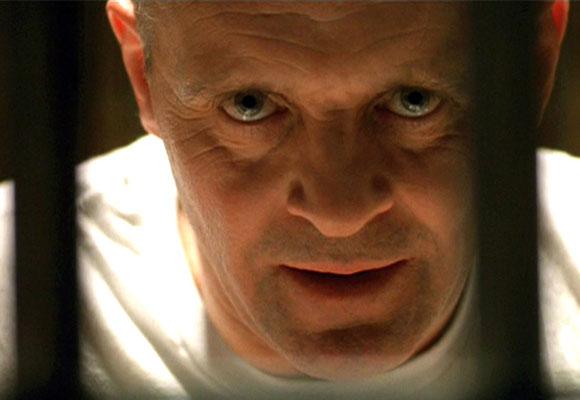 Hannibal Lecter psicópata