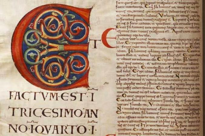 Resultado de imagen de Codex Gigas