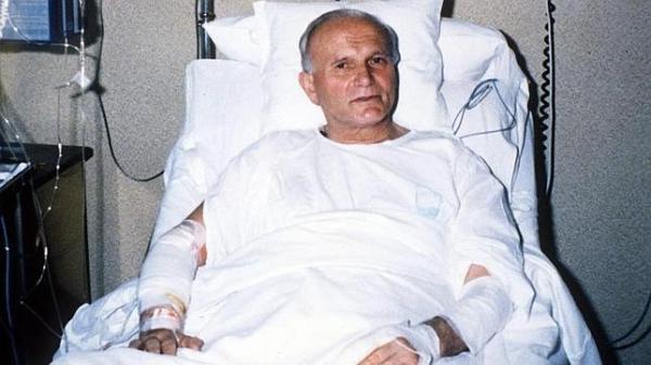 Atentado al papa Juan Pablo II