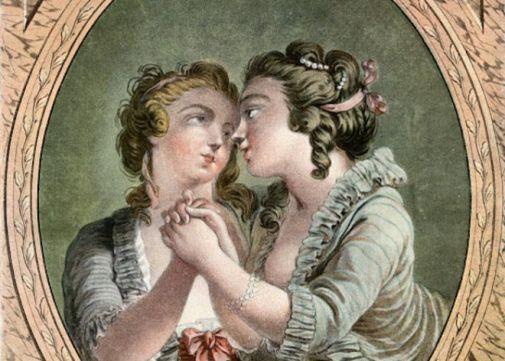 lesbianismo