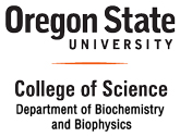 Oregon State University Biochemistry