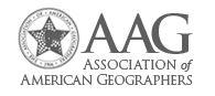 #CallforPapers: #Legacies of #BlackFeminisms @theAAG for #AAG2016 in #SanFran