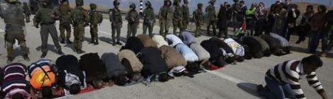 11/12 Colloquium: Report Back from Palestine