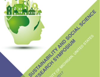 CfP: Sustainability and Social Science Research Symposium due 5/30 @umisr