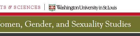 Professor of Women, Gender, and Sexuality at @WUSTLArtSci @WUSTL open