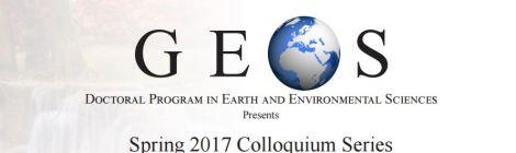 3/2 #Colloquium: #EnergyProduction & #FishMigration in #AtlanticRivers w/ Prof #JohnWaldman