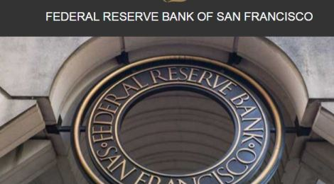 SF Federal Reserve is hiring a Senior Researcher in Community Development