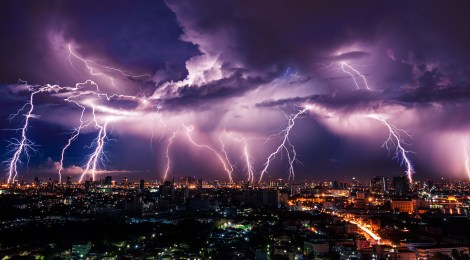 CFP Political Ecologies of Urban Resilience to Extreme Weather Events due 11/27.