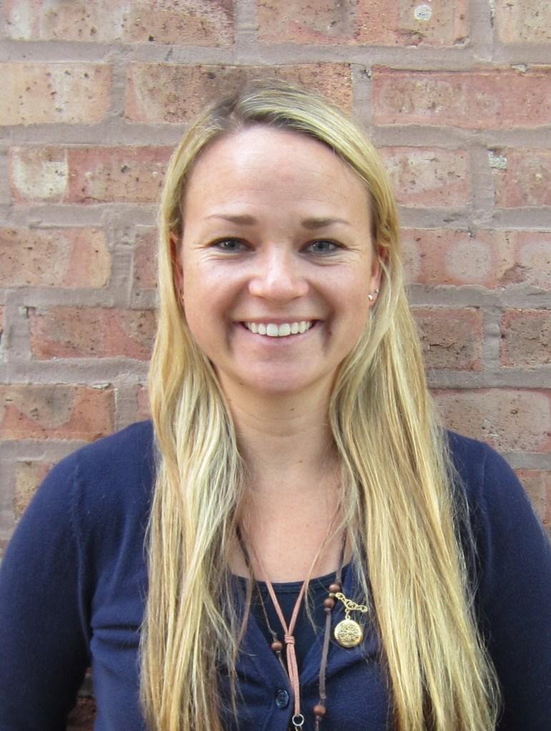 Jessica Tondreau
