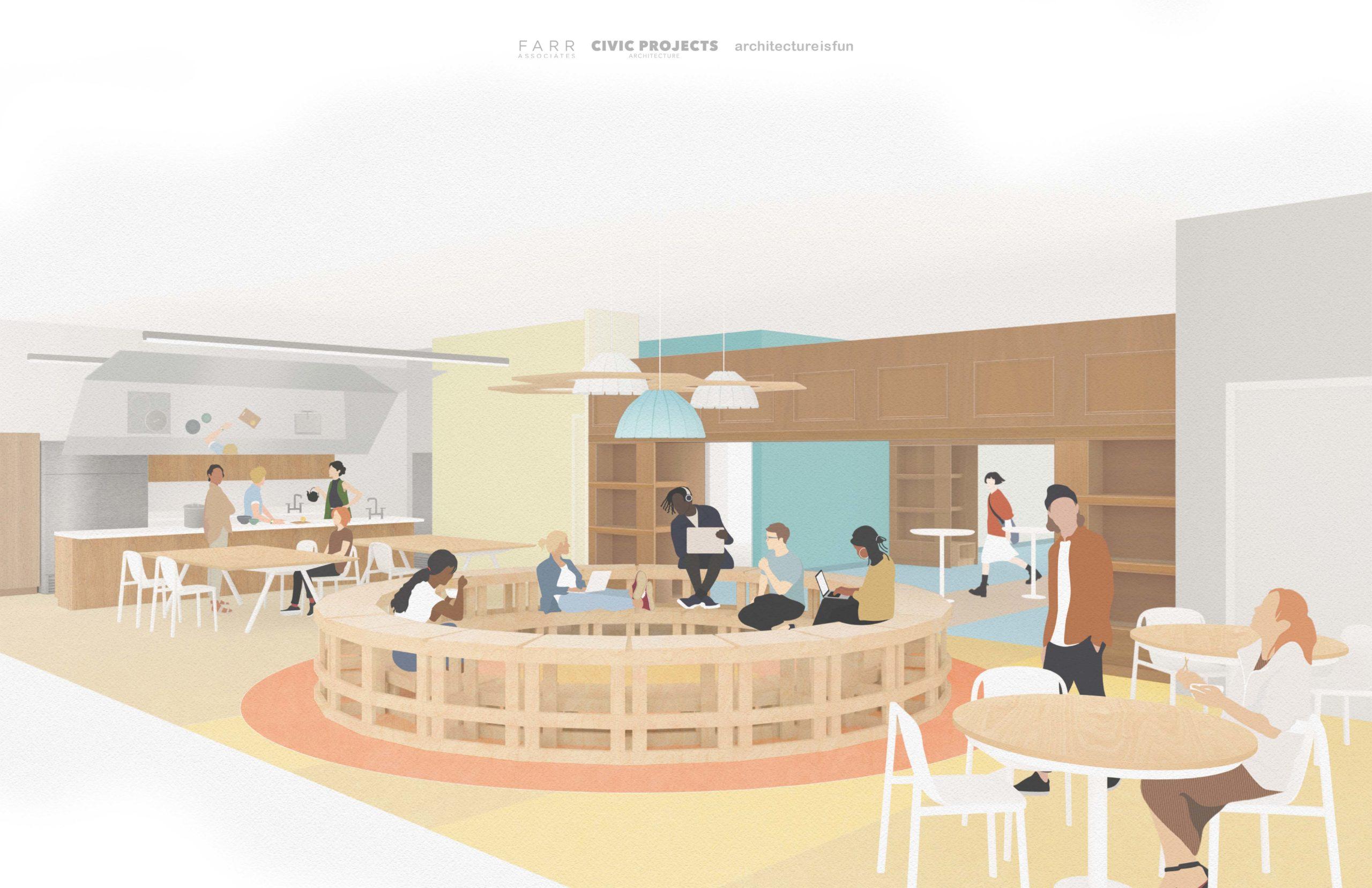 GCE Lab School 9 W Washington St