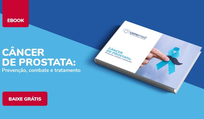 e-Book Câncer de Próstata