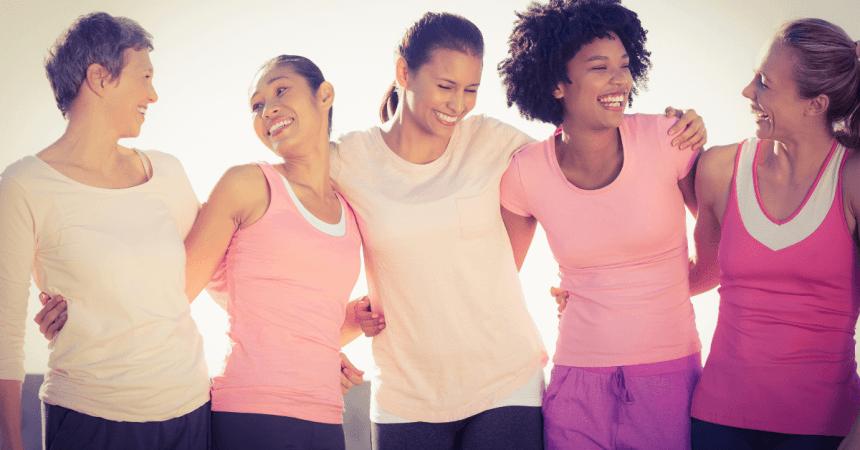 Outubro Rosa: conscientização do câncer de mama deve ser feita o ano todo