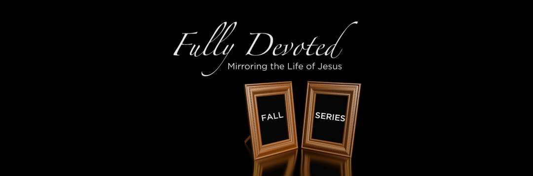 Sermon series artwork for Georgetown Christian Fellowship