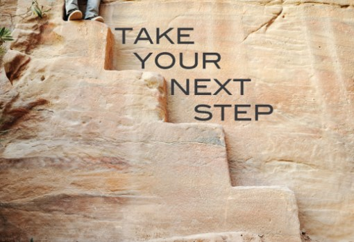 Take Your Next Step