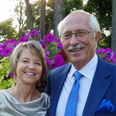 Doug & Linda Esmon