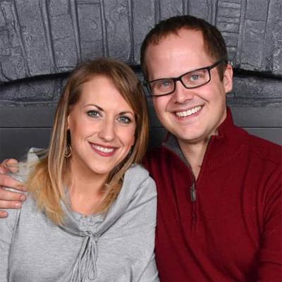 Jessica & Glenn Mendoza Jr.