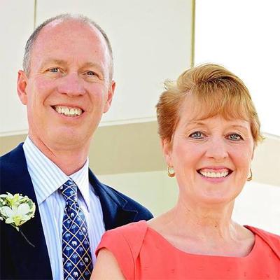 Bob & Susan Carden