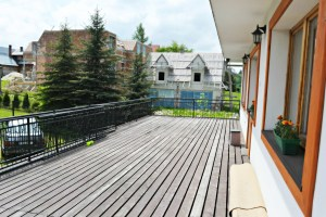 House Deck Done Right