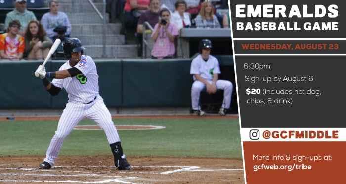 Ems baseball