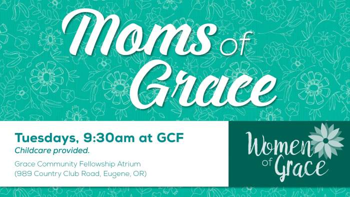 Moms of Grace