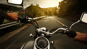 Motorcycle-Ride