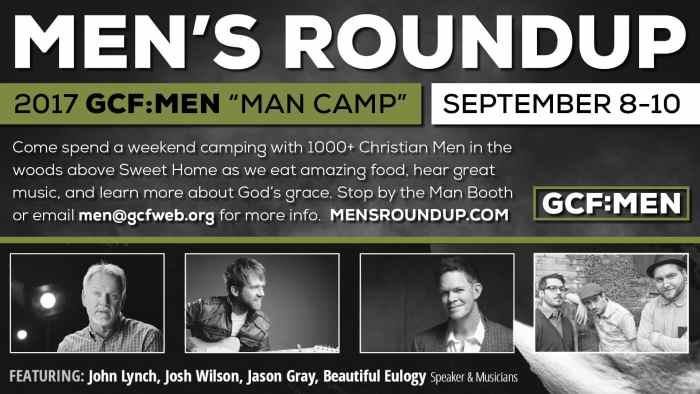 Men's Roundup