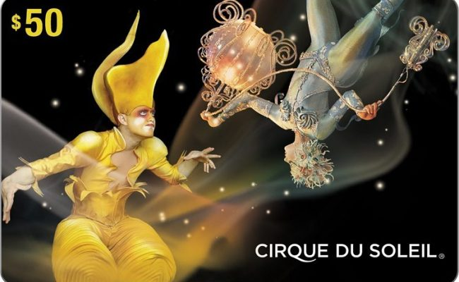 Cirque Du Soleil Has Filed For Bankruptcy Is Cutting 3