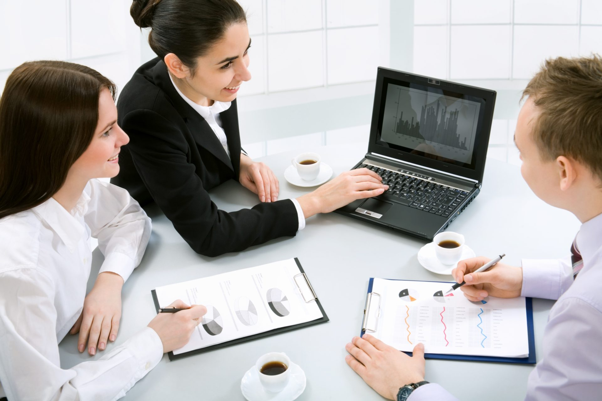 Permanent Placement Meeting Planners