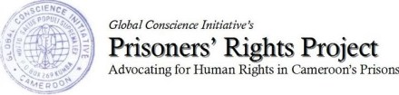 Prisoners' Rights Project Logo