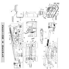 Upright X20n Scissor Lift Wiring Diagram 1989 Honda Accord Ignition Construction Equipment Parts Jlg From Gciron