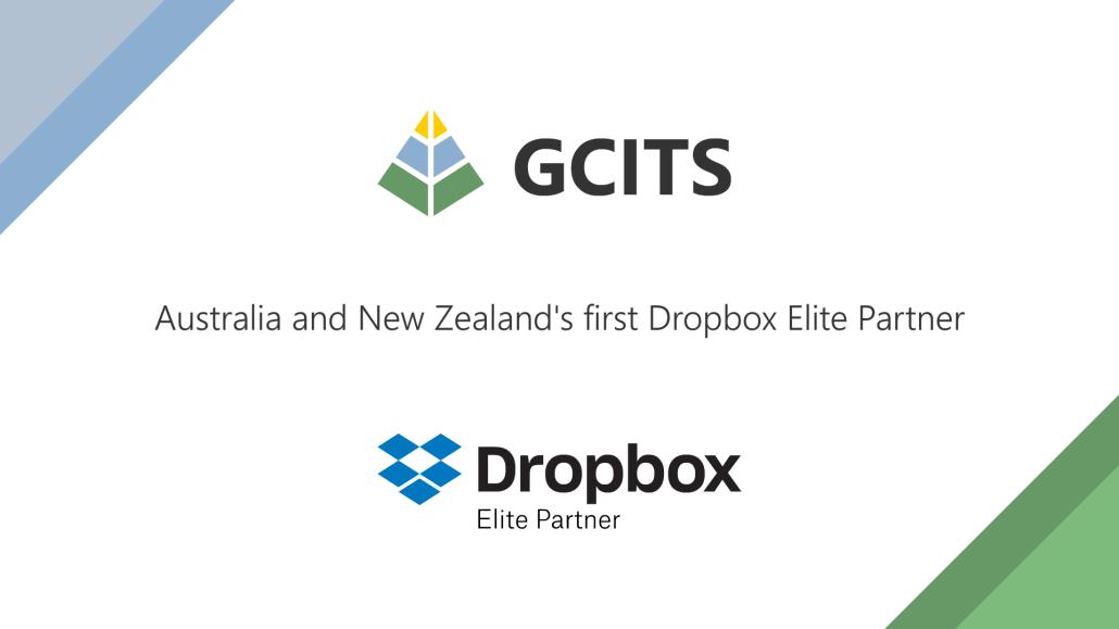 GCITS - Dropbox Business Elite Partner